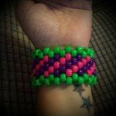 Kandi Bracelet