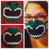 Green Ranger Mask