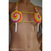 Lollipop Kandi Pasties