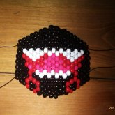 Vampire Mask For Trade ^u^