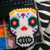 Sugar Skull Peyote