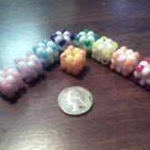 Tiny Cubes