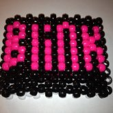 Blink-182 Cuff Front
