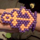 Anchor Ring/bracelet Thing Lol