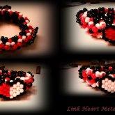 LINK HEART METER 3D CUFF