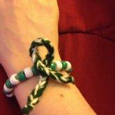 Sandy Hook Commemorative Bracelet