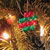 I Finally Made An Ornament!