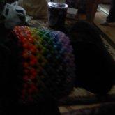 My Kandi-fied Ugg Boots