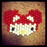 Deadmau5 Hello Kitty :3