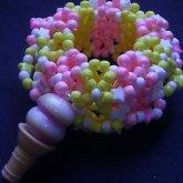 Ice Cream Lip-gloss Cuff