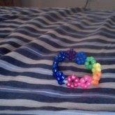 Nyan Cat Diamond Bracelet