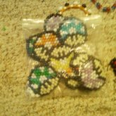 Bag Of Small Bead Mushrooms
