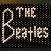The Beatles Panel/Poster