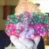 3D My Little Pony