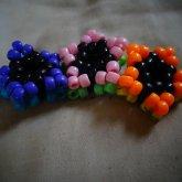Rainbow All Star Cuff.