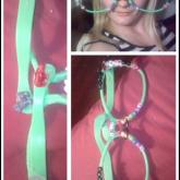 Kandi Glasses 2