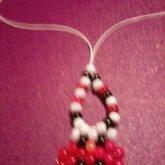 My Elmo Necklace