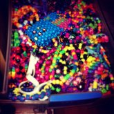 Drawer Of Kandi