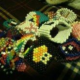 My Pile Of Kandi