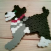 Den (Winry's Dog) From Fullmetal Alchemist
