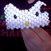 Hello Kitty Cuff C:
