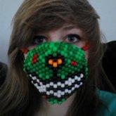 HTF Flippy Mask >:D