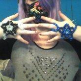 Ring Star Bracelet