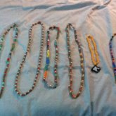 Kandi Neckles Collection