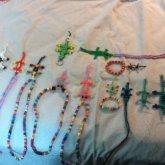 Kandi Bead Animals Collection