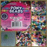 Mini Pony Bead Excesive Trash Complaint
