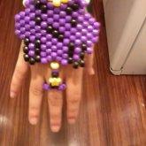 LSP Slave Bracelet