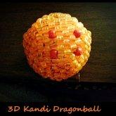 ~Christmas Gift~ 3D KANDI DRAGONBALL