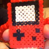 Red Game Boy Color