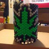 Cannabis Cuff