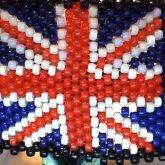 British Flag Cuff