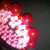 3D Bubble Cuff