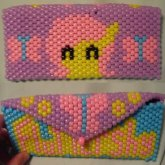 Fluttershy Pencil Case