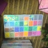 New Case And Beads All Sorted