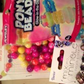 Some New Beads I Bought :3