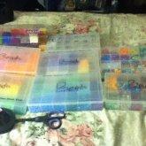 All My Perler An Kandi Supplies