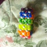 Rainbow Xbase For A 3d