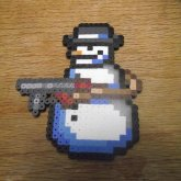 Snowman Gangsta