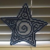 Window Star