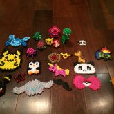 Updated Kandi Charms