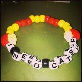 I Need Catsup