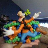 Goofy Cuff