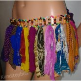 Gypsy Kandi Skirt