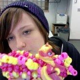 My Little Pony 3-d Cuff
