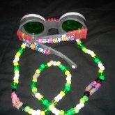PLURvision Goggles