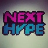 NextHYPE Providence Logo Perler (Will Be A Necklace!)